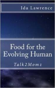 food for the evolving human